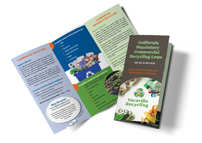 Commercial Recycle Brochure Download